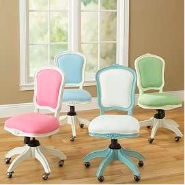 Classy Desk Chairs Adelle